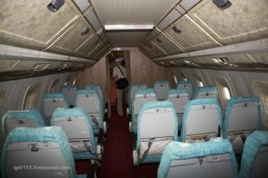 fotele Tu144